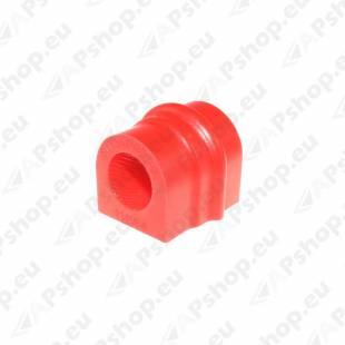 Strongflex Front Anti Roll Bar Bush 111964B_23mm