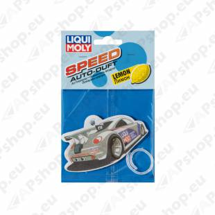 Speed Air Freshener
