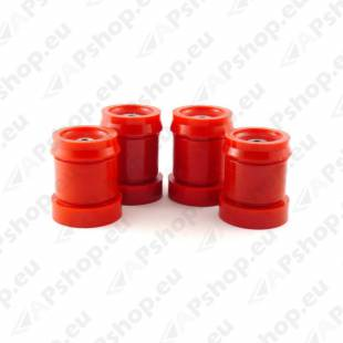 MPBS Rear Suspension Bushes 0800796