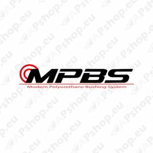 MPBS Flexible Shaft Joint 08011105