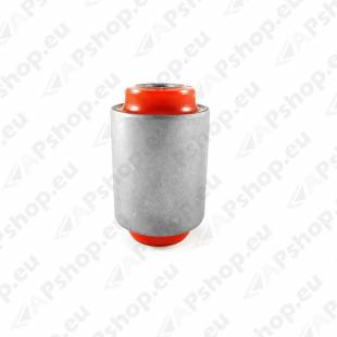 MPBS Rear Leaf Spring Bushing (Rear) 2105992B