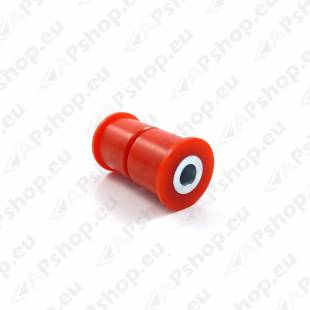 MPBS Rear Leaf Spring Bushing Rear 4502568