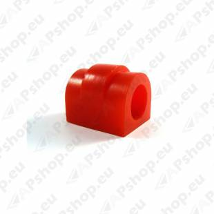 MPBS Rear Stabilizer Bar Bushing 0800730