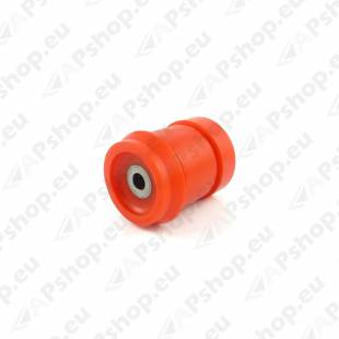 MPBS Rear Suspension Beam Bushing (Front) 0800753-2