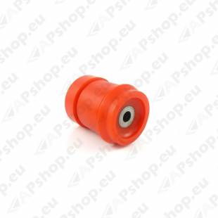 MPBS Rear Suspension Beam Bushing (Rear) 0800753-1