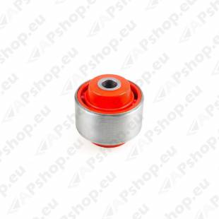 MPBS Front Axle Front Arm Bushing 2800348