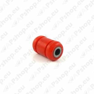 MPBS Front Axle Front Arm Bushing 6204848