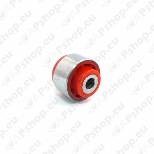 MPBS Front Axle Front Arm Rear Bushing 4600749