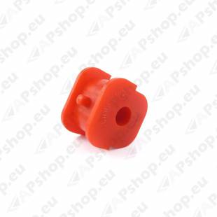 MPBS Front Axle Front Arm Rear Bushing (Left) 6600349L