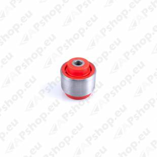 MPBS Rear Arm Bush, Lower, Inner 0601022