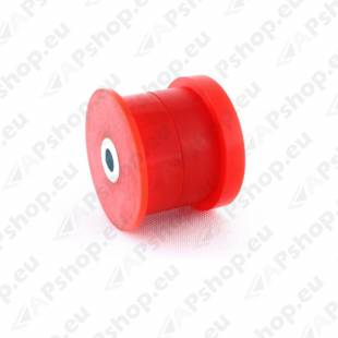 MPBS Axle Suspension Bushing 0801179