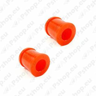 MPBS Rear Stabilizer Bar Bushings (2Pcs.) 29007130