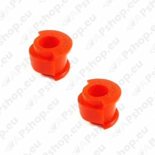 MPBS Front Stabilizer Bar Bushings 2Pcs. 0600429