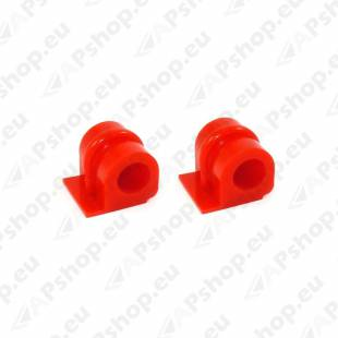 MPBS Front Stabilizer Bar Bushings 2Pcs. 4500529