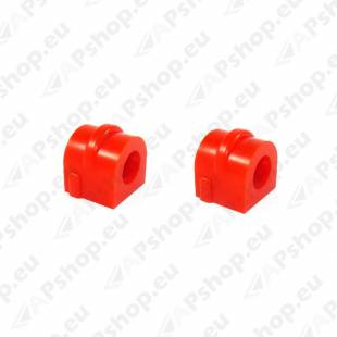 MPBS Front Stabilizer Bar Bushings 2Pcs. 4502629