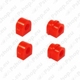 MPBS Front Stabilizer Bar Bushings 2Pcs. 4503529