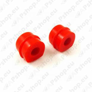 MPBS Front Stabilizer Bar Bushings 2Pcs. 6504429