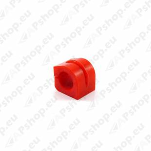 MPBS Front Stabilizer Bar Bushings 2Pcs. 6505129A