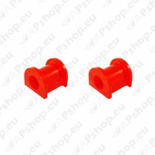 MPBS Front Stabilizer Bar Bushings 2Pcs. 6505229