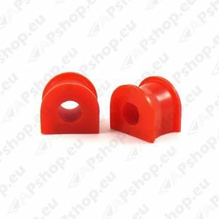 MPBS Rear Stabilizer Bar Bushings 2Pcs. 0301030