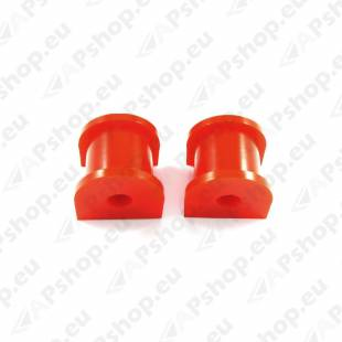 MPBS Rear Stabilizer Bar Bushings 2Pcs. 2900630