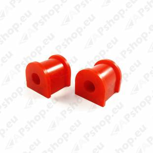 MPBS Rear Stabilizer Bar Bushings 2Pcs. 4503530