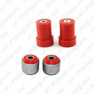 MPBS Rear Beam Bushings (2 Pcs.) 0600253