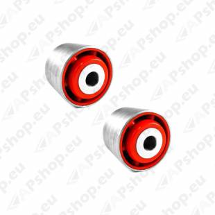 MPBS Rear Beam Bushings (2 Pcs.) 0601053