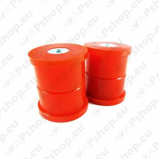 MPBS Rear Beam Bushings (2 Pcs.) 4500553
