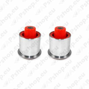 MPBS Rear Beam Bushings (2 Pcs.) 4501553