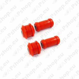 MPBS Front Suspension Bushings Set 2105948-49