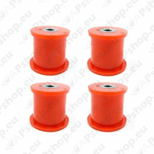 MPBS Front Arm Bushings Set (Upper) 2900708