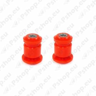 MPBS Front Arm Bushings Set (Front) 4501548