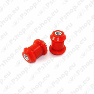 MPBS Front Arm Bushings Set (Front) 4502648