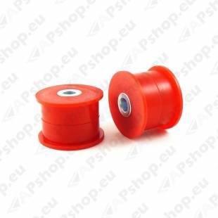 MPBS Front Arm Bushings Set (Front) 4502748