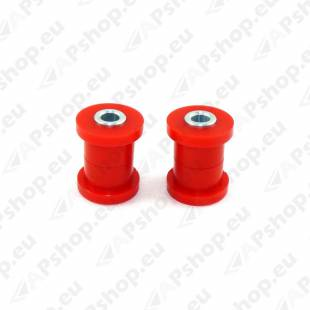 MPBS Front Arm Bushings Set (Front) 6503948