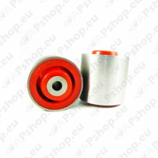 MPBS Front Arm Bushings Set (Front) 0802704