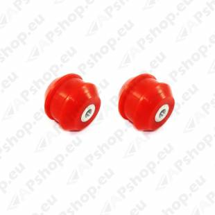 MPBS Front Arm Bushings Set (Rear) 4500549
