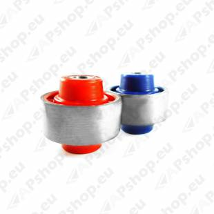 MPBS Front Arm Bushings Set Upper (Front) 0602908