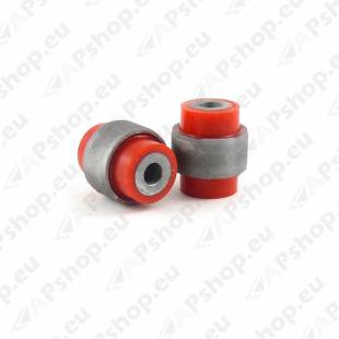 MPBS Rear Swingarm Bushings (Rear) (2Pcs.) 4503481