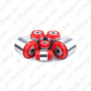 MPBS Set Of Front Lower Arm Bushings 78001115R