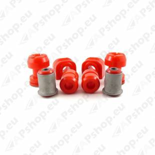 MPBS Set Of Front Suspension Bushings 1300202