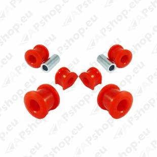 MPBS Set Of Front Suspension Bushings 2001602