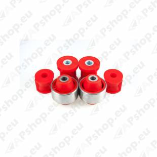 MPBS Set Of Front Suspension Bushings 2003802