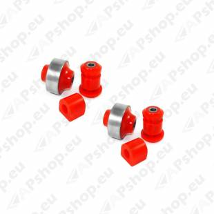 MPBS Set Of Front Suspension Bushings 4501502