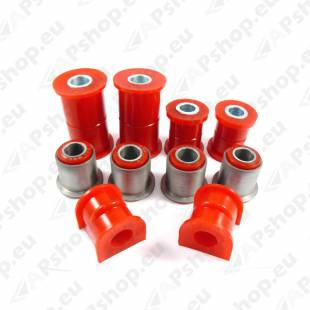 MPBS Set Of Front Suspension Bushings 4501702