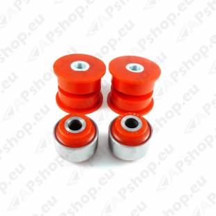 MPBS Set Of Front Suspension Bushings 4502702