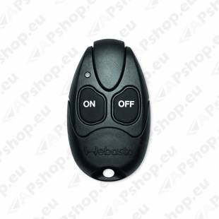 Control Device Telestart T91 BLACK (w-bus)