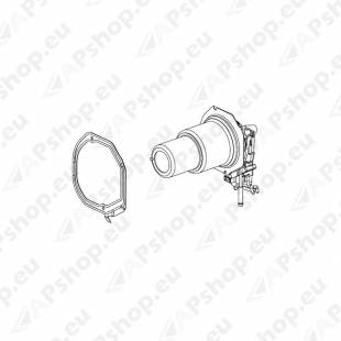 Heater TT Evo 12V Petrol Kit