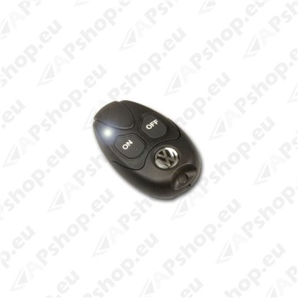 Control Device Pult T91R(ParamVW_OE)AM with Batteries